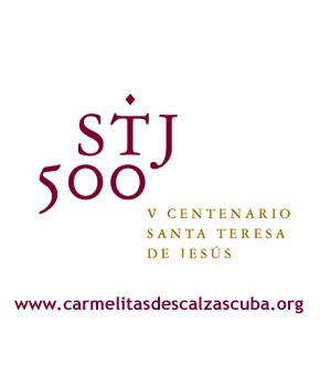 V Centenario Santa Teresa de Jesús