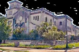 Monasterio Carmelitas Cuba
